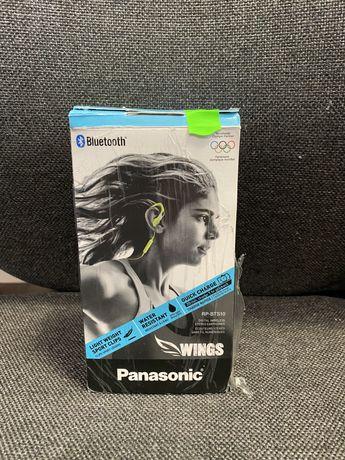 Casti bluetooth Sport Panasonic. GARANTIE