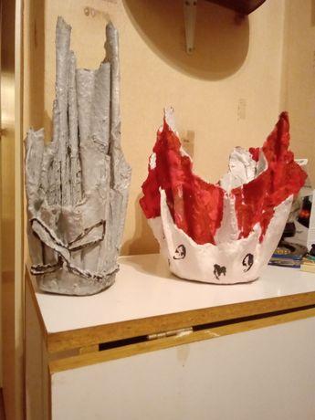 Декорация,като вази ,саксии,днес-7лв