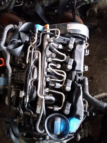 Motor vw touran 1.6 tdi euro 5