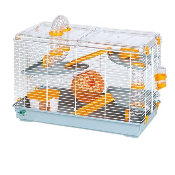 Cusca Hamster Spinky Mare 20110011 Brasov - imagine 1
