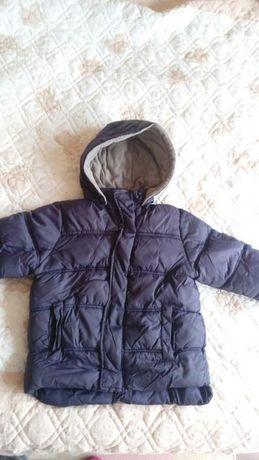 Яке Zara размер 5-6 г.