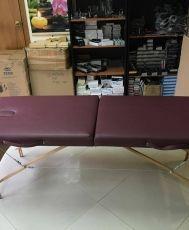 Двусекторно масажно легло-нискобюджетен модел масажна кушетка!