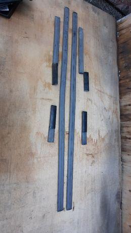 Резинки на крышу лексус Молдинги на крышу для Lexus RX 330