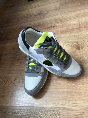 Adidas model Philipp model (bianco giallo floo)