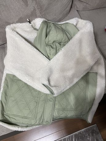 Geaca Zara dama XL