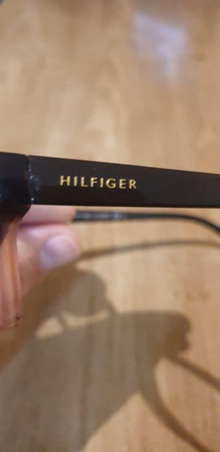 Rame ochelari Tommy Hilfiger