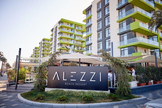 Administrare apartamente - ALEZZI & NORD 10 Mamaia in regim hotelier