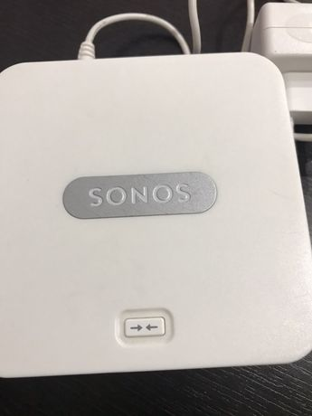 Sonos bridge plus incarcator