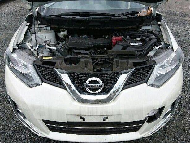 Nissan x-trail t32 по запчастям !