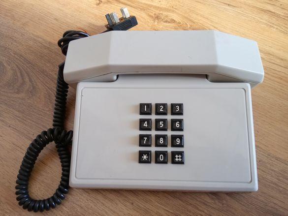 Телефон стационарен телефон