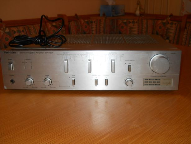 Amplificator TECHNICS su-v505