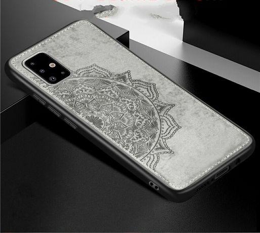Чехол Samsung A71