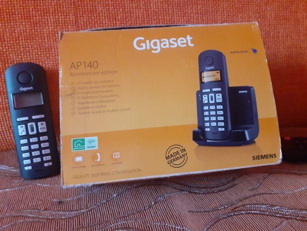 Vând telefon Gigaset AP140