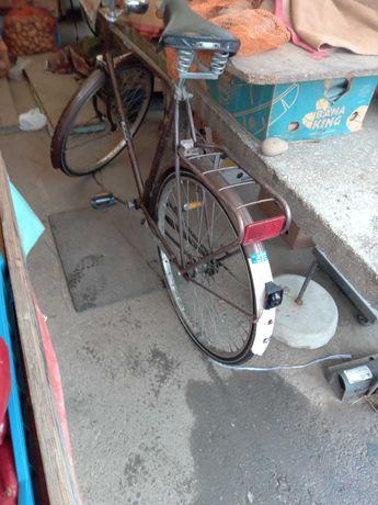 Bicicleta funcțională