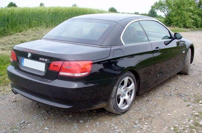 Dezmembrez Bmw E93 din 2008 motor 3.0 diesel.