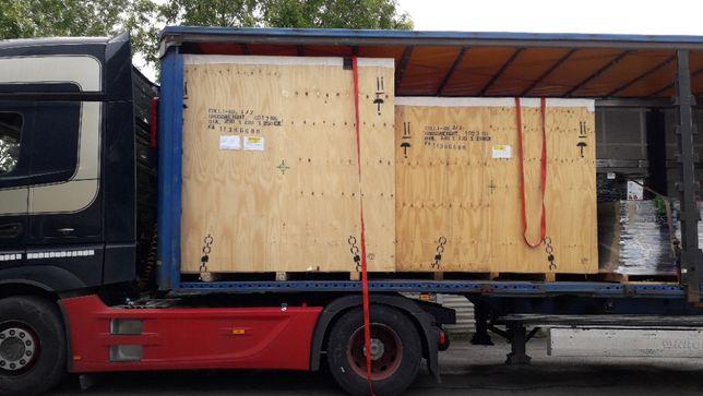 Transport ADR .Transport marfa periculuasa ,adr1-9, marfa adr