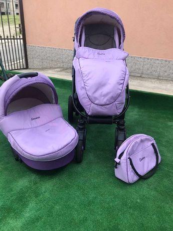 Детска количка Камарело