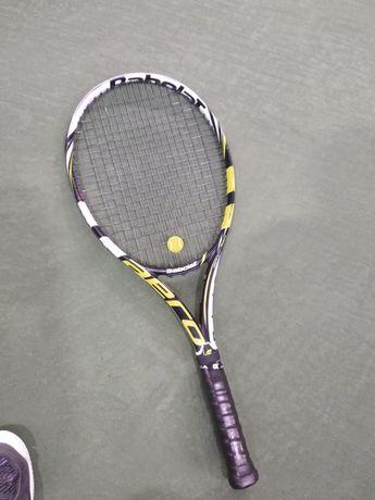 Ракетка теннисная AeroPro