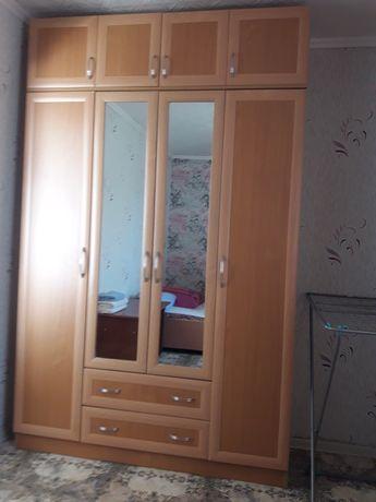 Сдам 3x комнатную квартиру