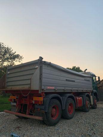 Vand camion basculabil