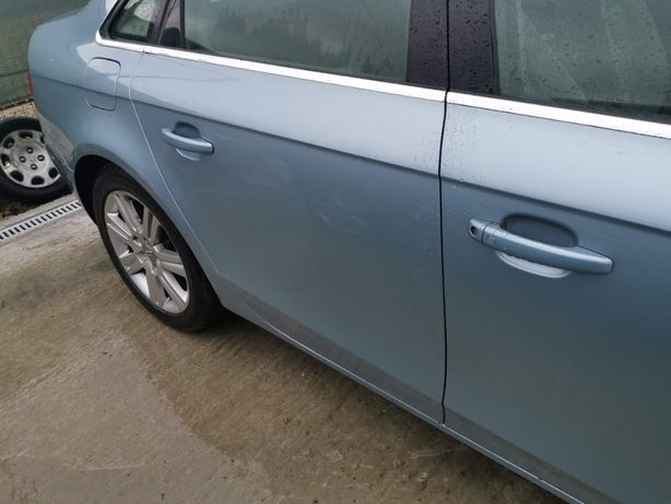 Usa spate Audi A4 B8 impecabila