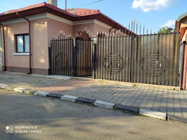 Casa de Vanzare in GIURGIU zona TEATRU DE VARA