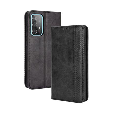 Калъф / кейс / гръб Carbon за Samsung Galaxy A32 / A52 / A72 5G