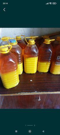 Продам готовое пищевое масло