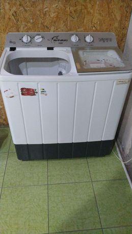Продам стиральную машину полуавтомат. В идеальном состоянии.