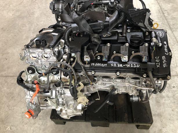Motor X2ZR-W22U toyota corola 2019
