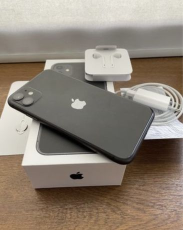 IPhone 11 телефон продаю