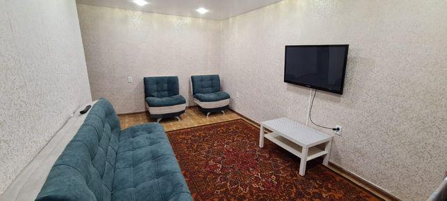 Сдам 2 комнатную квартиру Командировочным