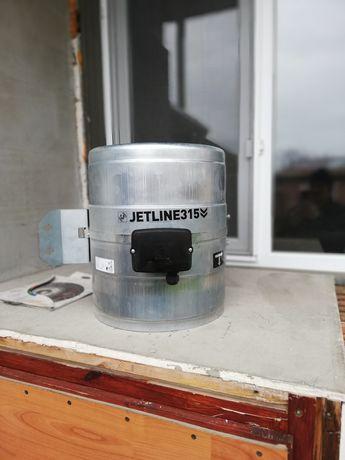 Вентилатор Vent 315L