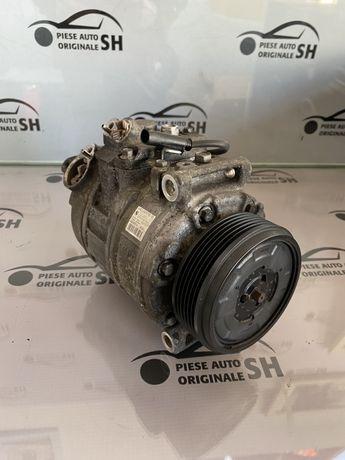 Compresor clima AC BMW 330xd M57 306D3 e90 e91 x3 x5