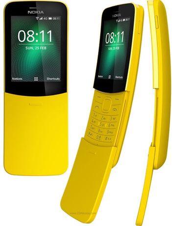 Nokia 8110 4G (Новые)