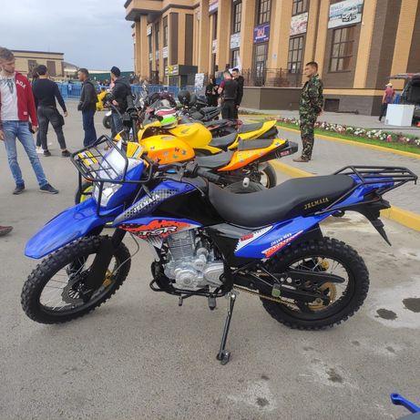 Мотоцикл jelmaia