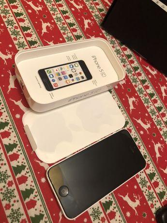 Vand iPhone 5C ALB