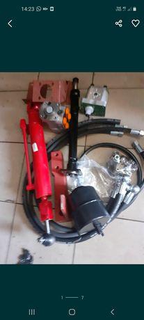Servodirectie tractor U550 U440