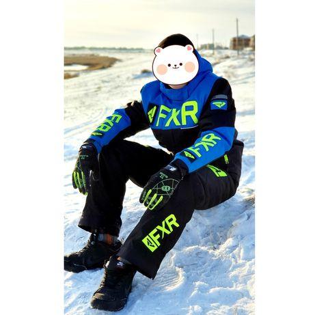 Костюм снегоходный FXR