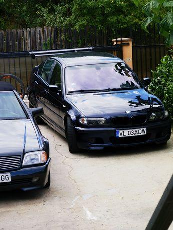 BMW e46 full M individual SCHIMB (SUV, E60)