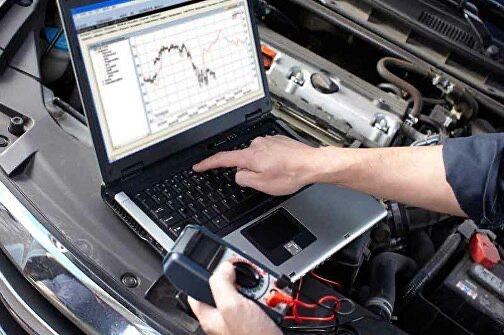 АвтоЭлектрик, Автохимик, Восстановление компрессии мотора