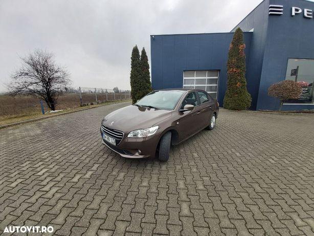 Peugeot 301 Peugeot 301 1.6 HDI 92 CP