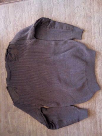 Нов камуфлажен пуловер