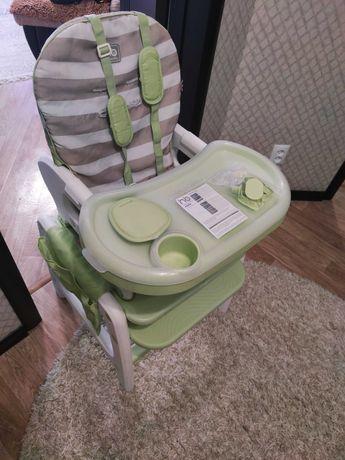 Стул-трансформер happy baby