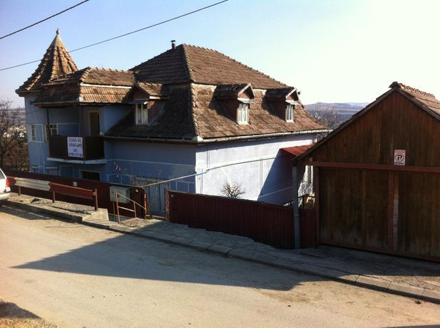 Casa de vanzare Tarnaveni