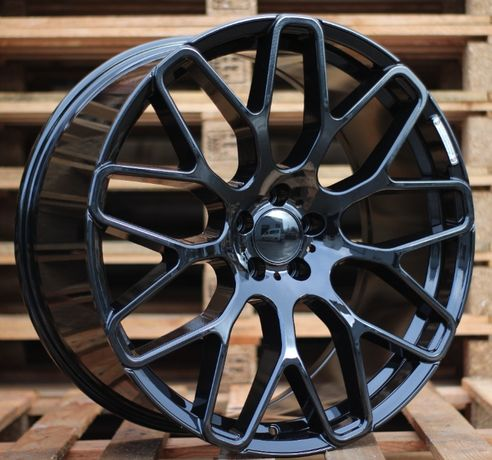"Джанти за Mercedes 22"" BRABUS Monoblock Y Platinum Edition W460"