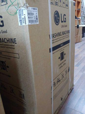 Стиральная машина LG новая 6кг