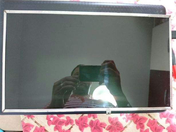 Display laptop led 15.6 inch - 40 pini