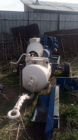 Продам оборудование для изготовления газа пено блоков