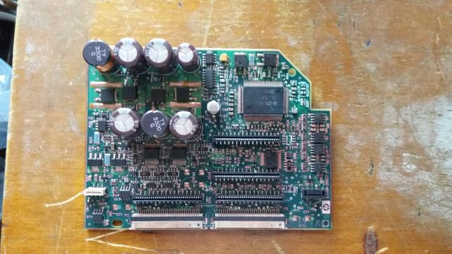 Piese plotter HP 500